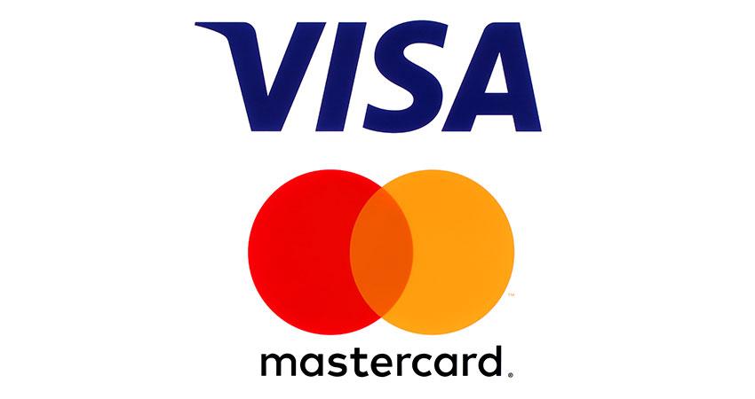 visa-mastercard logo