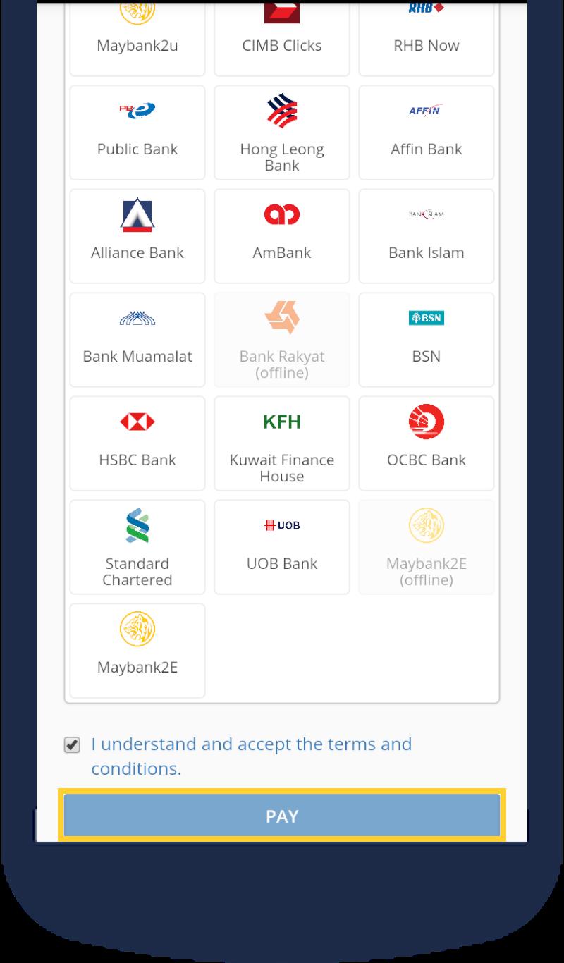 Select Bank